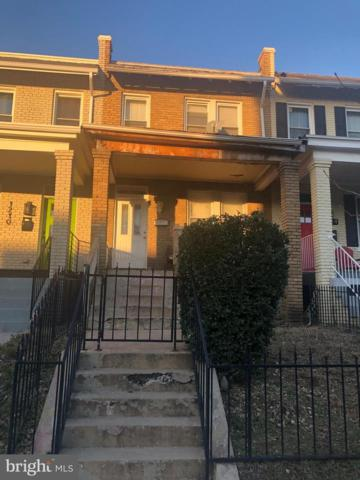 1212 Oates Street NE, WASHINGTON, DC 20002 (#DCDC364876) :: Colgan Real Estate