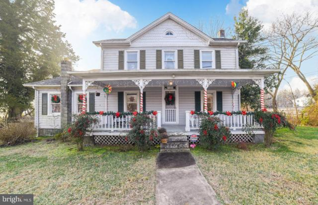 2440 Hallowing Point Road, PRINCE FREDERICK, MD 20678 (#MDCA156544) :: Gail Nyman Group