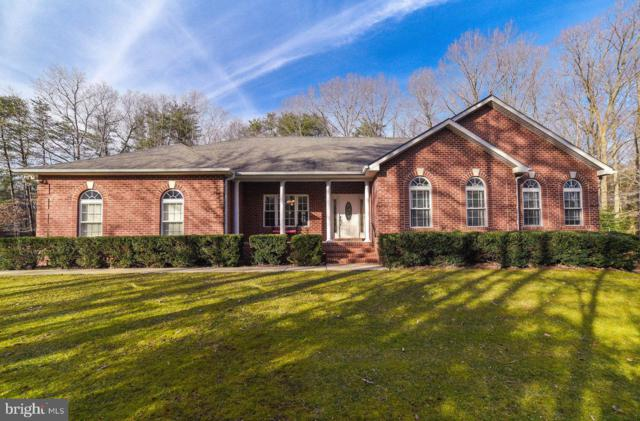 23413 Nicholson Street, HOLLYWOOD, MD 20636 (#MDSM150588) :: The Maryland Group of Long & Foster Real Estate
