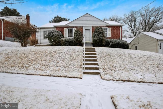 12209 Fuller Street, SILVER SPRING, MD 20902 (#MDMC560028) :: Wes Peters Group Of Keller Williams Realty Centre