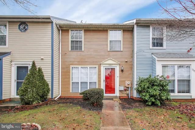 1227 Brice Square, BELCAMP, MD 21017 (#MDHR202072) :: ExecuHome Realty