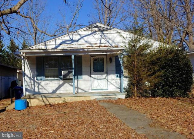 1928 Lafayette Boulevard, FREDERICKSBURG, VA 22401 (#VAFB112156) :: Blue Key Real Estate Sales Team