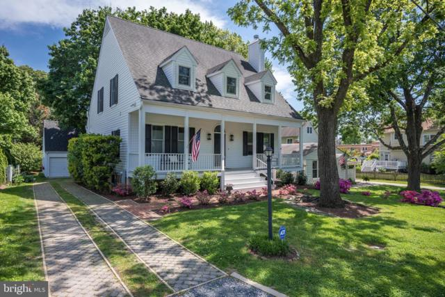 404 Monterey Avenue, ANNAPOLIS, MD 21401 (#MDAA344196) :: The Sky Group