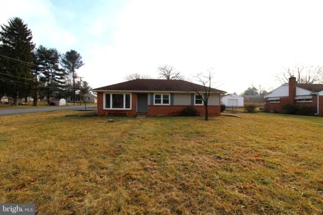 11835 Pheasant Trail, HAGERSTOWN, MD 21742 (#MDWA150734) :: Colgan Real Estate