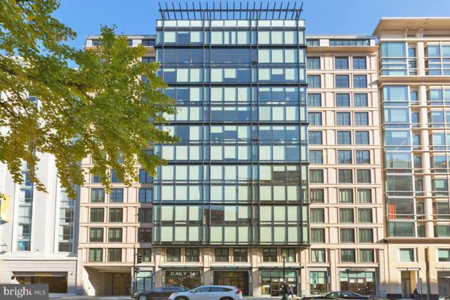 1133 14TH Street NW #803, WASHINGTON, DC 20005 (#DCDC364892) :: ExecuHome Realty