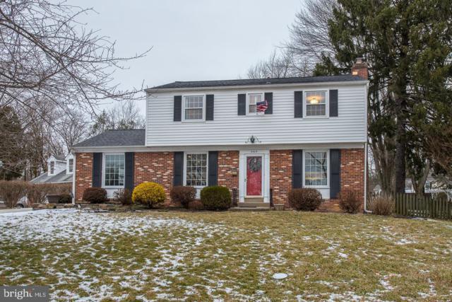 3405 Lewis Road, NEWTOWN SQUARE, PA 19073 (#PADE395566) :: Keller Williams Real Estate