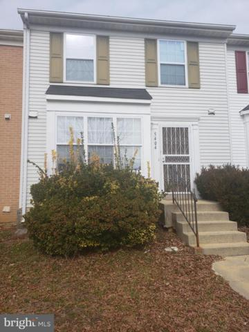 5404 Stoney Meadows Drive, DISTRICT HEIGHTS, MD 20747 (#MDPG459882) :: ExecuHome Realty
