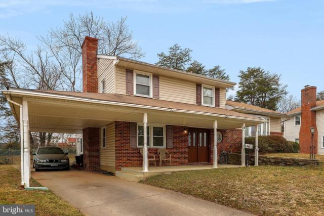 4 Palo Court, BALTIMORE, MD 21227 (#MDBC382558) :: Colgan Real Estate