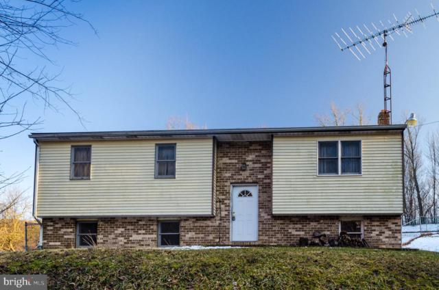 536 Oak Hollow Road, RED LION, PA 17356 (#PAYK109136) :: The Heather Neidlinger Team With Berkshire Hathaway HomeServices Homesale Realty