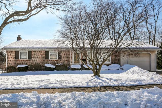 316 Pinewood Drive, CAMP HILL, PA 17011 (#PACB108510) :: Keller Williams of Central PA East