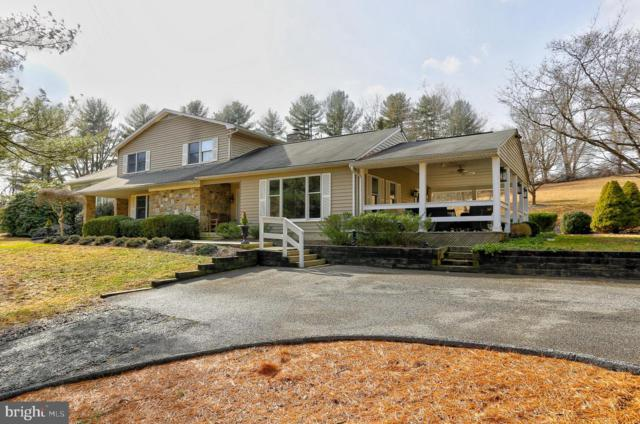 16528 Falls Road, UPPERCO, MD 21155 (#MDBC382568) :: ExecuHome Realty