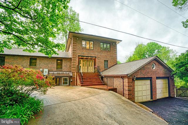 3438 Holly Road, ANNANDALE, VA 22003 (#VAFX868554) :: Jennifer Mack Properties