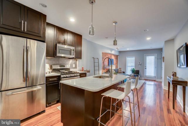 27 Bryant Street NW #1, WASHINGTON, DC 20001 (#DCDC364910) :: Crossman & Co. Real Estate