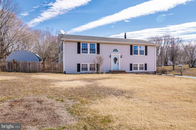 10683 Marsh Road, BEALETON, VA 22712 (#VAFQ147270) :: Jacobs & Co. Real Estate