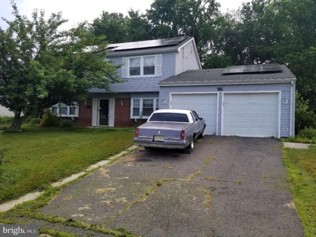 76 Northgate Lane, WILLINGBORO, NJ 08046 (#NJBL300858) :: John Smith Real Estate Group