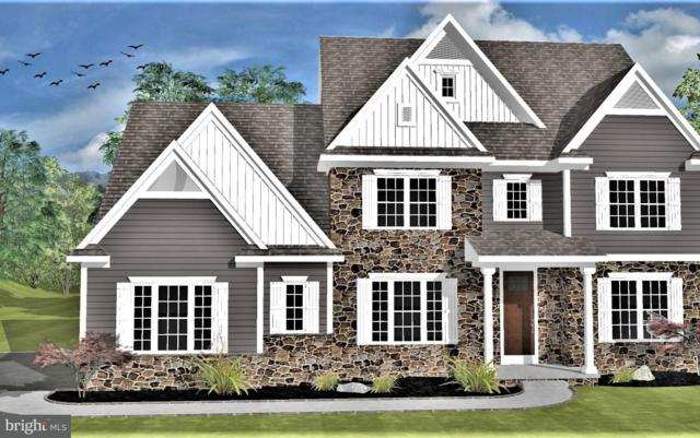 Lot 15 Hill Road - Portland Model, YORK, PA 17403 (#PAYK109146) :: ExecuHome Realty