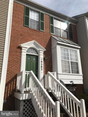 10502 Telluride Place, WHITE PLAINS, MD 20695 (#MDCH184108) :: ExecuHome Realty