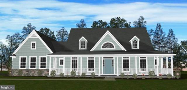 Lot 15 Hill Road - Savannah  Model, YORK, PA 17403 (#PAYK109148) :: ExecuHome Realty