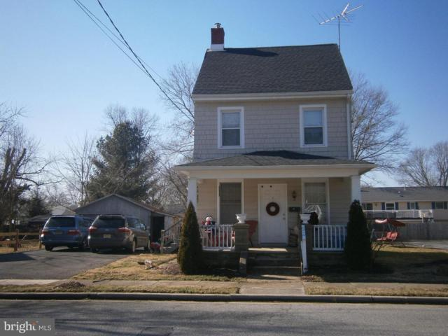 30 Auburn Street, WOODSTOWN, NJ 08098 (#NJSA125558) :: Remax Preferred | Scott Kompa Group