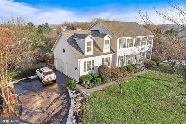 37 Kennard Dale Avenue, STEWARTSTOWN, PA 17363 (#PAYK109150) :: Benchmark Real Estate Team of KW Keystone Realty