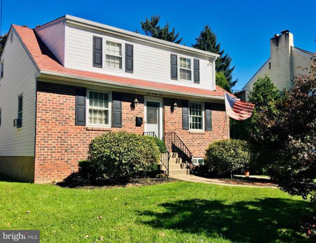 629 W Glenside Avenue, GLENSIDE, PA 19038 (#PAMC493570) :: Dougherty Group