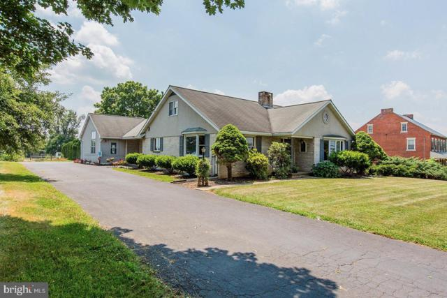 2262 Old Philadelphia Pike, LANCASTER, PA 17602 (#PALA120760) :: The Heather Neidlinger Team With Berkshire Hathaway HomeServices Homesale Realty