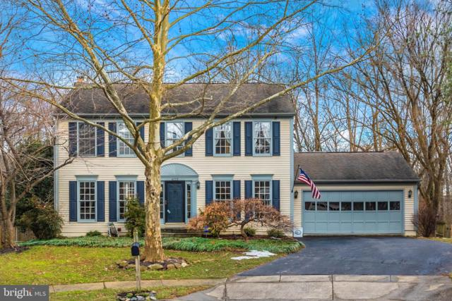 6123 Brookhaven Drive, FREDERICK, MD 21701 (#MDFR214682) :: Jim Bass Group of Real Estate Teams, LLC
