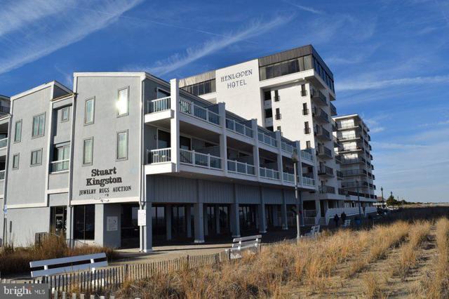 1 Grenoble Place D, REHOBOTH BEACH, DE 19971 (#DESU131368) :: Colgan Real Estate