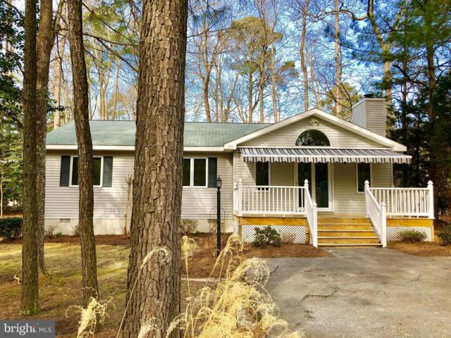 20 Duxbury Road, OCEAN PINES, MD 21811 (#MDWO103208) :: Joe Wilson with Coastal Life Realty Group