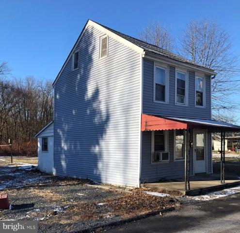 127 Saint James Street, SCHUYLKILL HAVEN, PA 17972 (#PASK119648) :: The Heather Neidlinger Team With Berkshire Hathaway HomeServices Homesale Realty