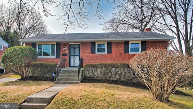 4804 Wilwyn Way, ROCKVILLE, MD 20852 (#MDMC560084) :: The Bob & Ronna Group