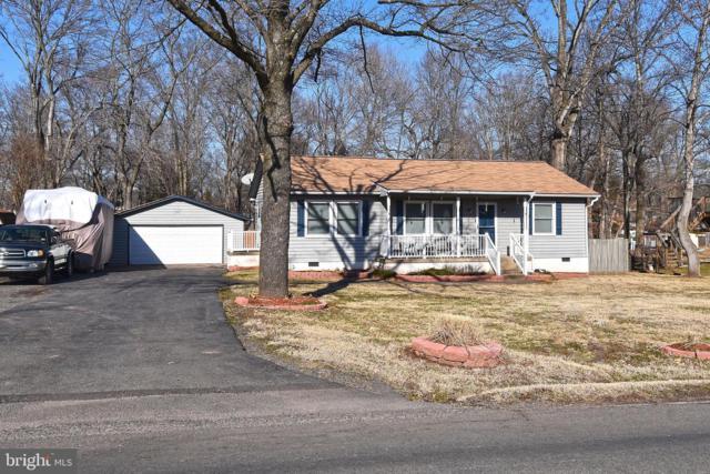8308 Maplewood Drive, MANASSAS, VA 20111 (#VAPW391066) :: RE/MAX Plus