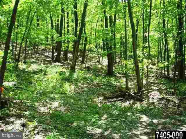 LOT 3 Five Forks Lane #3, FAIRFIELD, PA 17320 (#PAAD104648) :: The Heather Neidlinger Team With Berkshire Hathaway HomeServices Homesale Realty