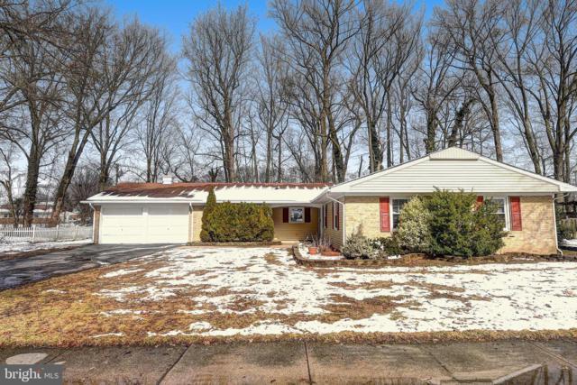 717 Towne Center Drive, JOPPA, MD 21085 (#MDHR202090) :: Colgan Real Estate