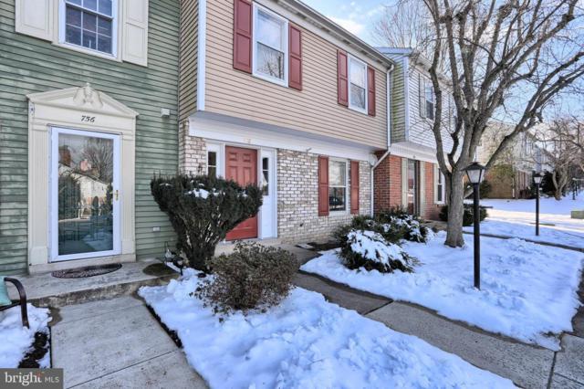 758 Allenview Drive, MECHANICSBURG, PA 17055 (#PACB108518) :: The Joy Daniels Real Estate Group