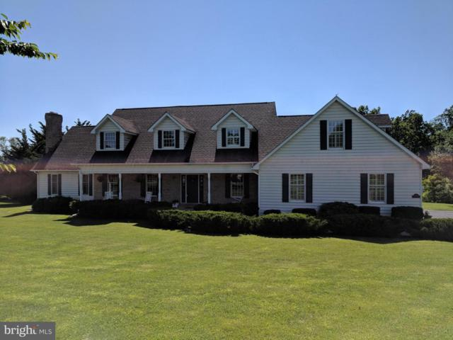 615 Mel Court, WESTMINSTER, MD 21157 (#MDCR167752) :: Blue Key Real Estate Sales Team