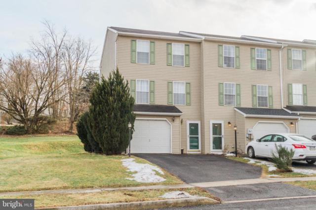 66 Mall Road, ETTERS, PA 17319 (#PAYK109172) :: ExecuHome Realty