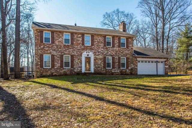 4428 Sudley Road, GAINESVILLE, VA 20155 (#VAPW391092) :: RE/MAX Cornerstone Realty
