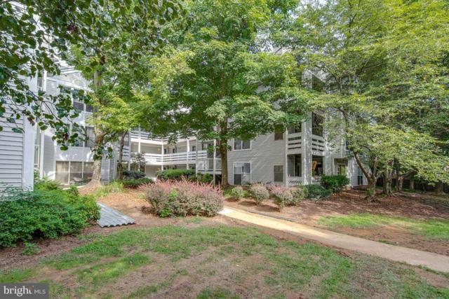 10303 Appalachian Circle 9-213, OAKTON, VA 22124 (#VAFX868600) :: Browning Homes Group