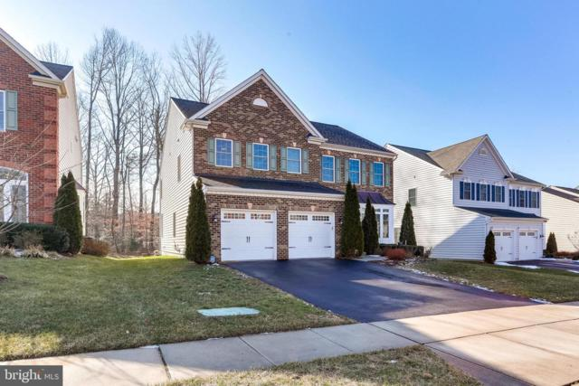 611 Samantha Court, ANNAPOLIS, MD 21409 (#MDAA344256) :: The Putnam Group