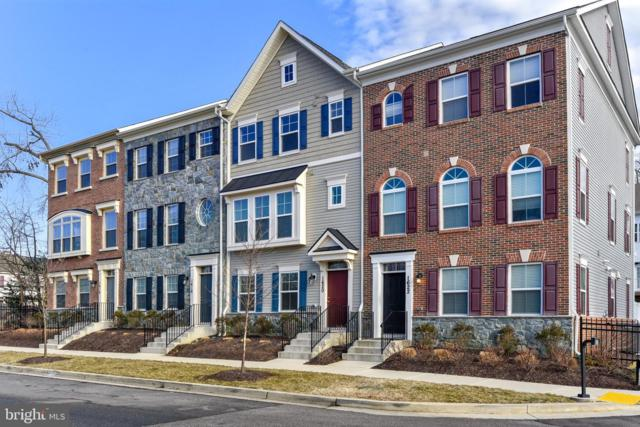 1620 Belle Drive, ANNAPOLIS, MD 21401 (#MDAA344254) :: ExecuHome Realty