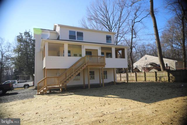 914 Buttonwood Trail, CROWNSVILLE, MD 21032 (#MDAA344260) :: ExecuHome Realty