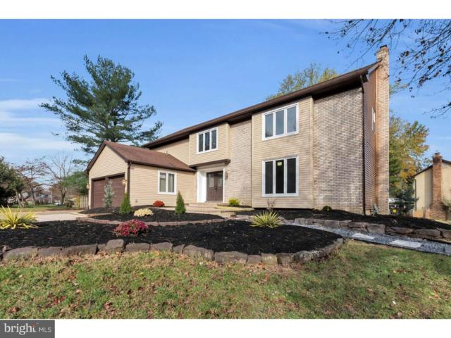 1013 Red Oak Drive, CHERRY HILL, NJ 08003 (#NJCD321852) :: Colgan Real Estate