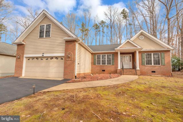 106 Green Spring Road, LOCUST GROVE, VA 22508 (#VAOR127164) :: Blue Key Real Estate Sales Team