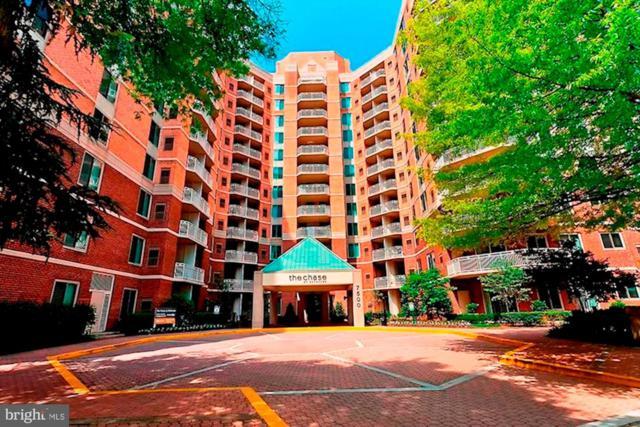 7500 Woodmont Avenue S1205, BETHESDA, MD 20814 (#MDMC560116) :: Erik Hoferer & Associates