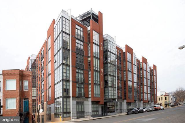 2120 NW Vermont Avenue NW #319, WASHINGTON, DC 20001 (#DCDC364958) :: Crossman & Co. Real Estate