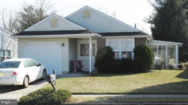 29 Sheppards Lane, MOUNT LAUREL, NJ 08054 (#NJBL301002) :: Colgan Real Estate