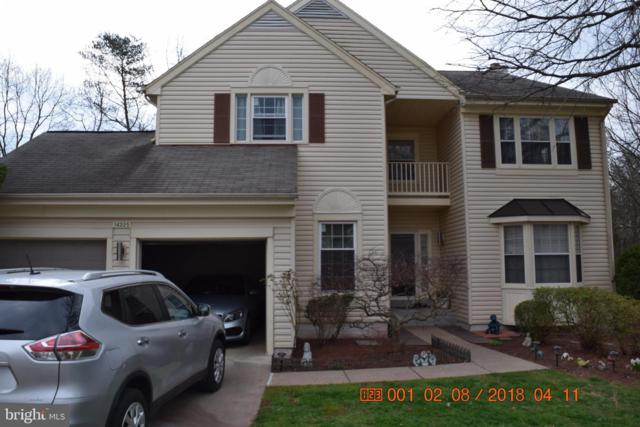 14325 Brookmere Drive, CENTREVILLE, VA 20120 (#VAFX868626) :: The Gus Anthony Team