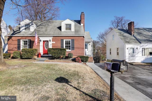 13017 Pennsylvania Avenue, HAGERSTOWN, MD 21742 (#MDWA150746) :: Blue Key Real Estate Sales Team