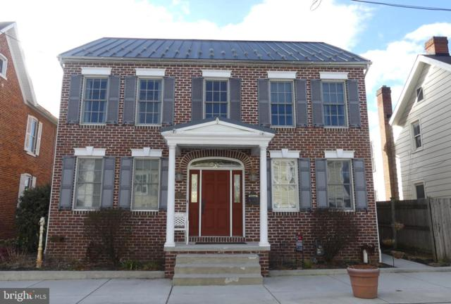 125 E Middle Street, GETTYSBURG, PA 17325 (#PAAD104662) :: Benchmark Real Estate Team of KW Keystone Realty